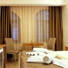 Hotel Milano Istanbul 3* Стандартный номер с различными типами кроватей фото 15