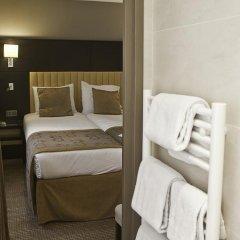Отель Sevres Montparnasse 4* Стандартный номер с различными типами кроватей фото 2