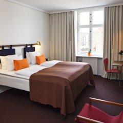 Hotel Alexandra 3* Номер Делюкс с двуспальной кроватью фото 4