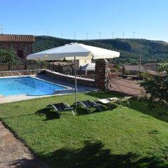 Отель Casa Rural La Yedra 3* Стандартный номер с различными типами кроватей фото 8