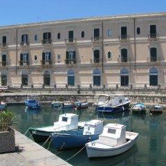 Отель Agave Blu Италия, Сиракуза - отзывы, цены и фото номеров - забронировать отель Agave Blu онлайн приотельная территория