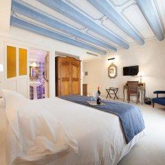 Algila' Ortigia Charme Hotel 4* Улучшенный номер фото 4