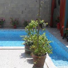 Отель Vlad Tanya Guest House бассейн