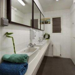 Gracia City Hostel Стандартный номер с разными типами кроватей фото 3