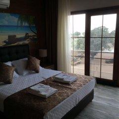 Отель Grand Geyikli Resort Otel Orucoglu комната для гостей фото 2
