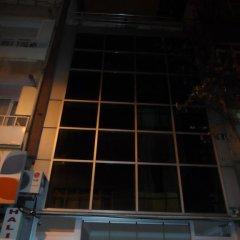 Отель Tuba Residence Апартаменты с различными типами кроватей фото 31