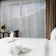 Отель NK Hometel Таиланд, Краби - отзывы, цены и фото номеров - забронировать отель NK Hometel онлайн комната для гостей фото 2