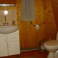 Гостиница Dom Koltsovo в Калуге отзывы, цены и фото номеров - забронировать гостиницу Dom Koltsovo онлайн Калуга ванная