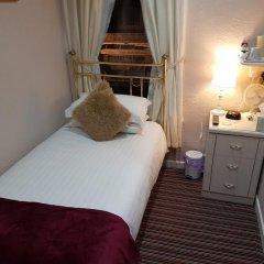 Rock Dene Hotel - Guest House 3* Номер категории Эконом с различными типами кроватей