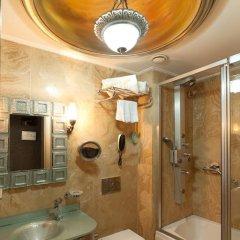 Ottomans Life Hotel 4* Номер Делюкс с различными типами кроватей фото 18