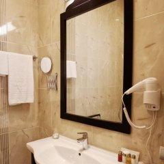 Парк Отель 4* Люкс с различными типами кроватей фото 10