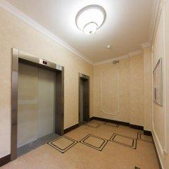 Гостиница ImperialApart Moskovskiy Апартаменты с различными типами кроватей фото 23