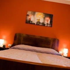 Отель La Terrazza Италия, Винчи - отзывы, цены и фото номеров - забронировать отель La Terrazza онлайн комната для гостей фото 3