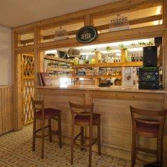 Гостиница Царицыно гостиничный бар