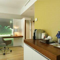 Отель Radisson Blu Sky Эстония, Таллин - 14 отзывов об отеле, цены и фото номеров - забронировать отель Radisson Blu Sky онлайн удобства в номере фото 2