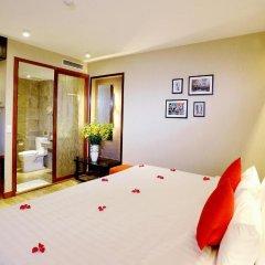 Oriental Suite Hotel & Spa 4* Номер Делюкс разные типы кроватей фото 2