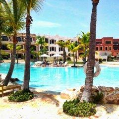 Отель Fishing Lodge Capcana Luxury 4Diamonds бассейн