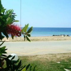 Отель Karali Studios пляж фото 2