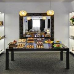 Hotel Melia Milano 5* Улучшенный люкс фото 4