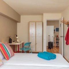 Stay - Hostel, Apartments, Lounge Номер с общей ванной комнатой фото 5