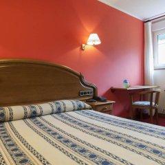 Hotel San Jorge комната для гостей