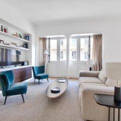 Отель Rue du Louvre - Luxury apartment Франция, Париж - отзывы, цены и фото номеров - забронировать отель Rue du Louvre - Luxury apartment онлайн комната для гостей фото 5