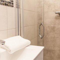 Отель Fiszer 1 & 2 Сопот ванная фото 2