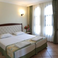 Club Turquoise Apart Турция, Мармарис - отзывы, цены и фото номеров - забронировать отель Club Turquoise Apart онлайн комната для гостей
