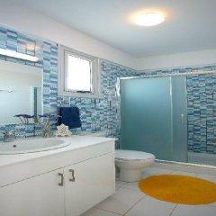 Отель Architects Villas ванная