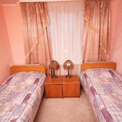 Гостиница Ленинград 3* Стандартный номер с разными типами кроватей фото 3