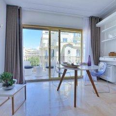 Отель Appartement Rue Grimaldi комната для гостей фото 3