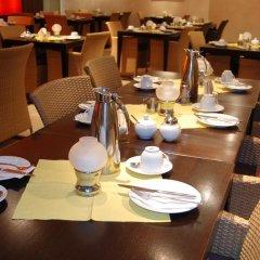 Отель Mauritius Hotel & Therme Германия, Кёльн - отзывы, цены и фото номеров - забронировать отель Mauritius Hotel & Therme онлайн питание фото 3