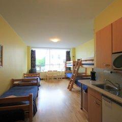 Апартаменты Volta Apartments Таллин в номере