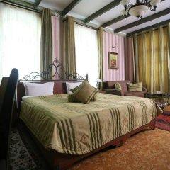 Бутик-отель Museum Inn комната для гостей фото 5
