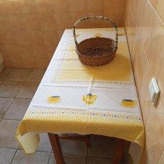 Отель Casa do Cabo de Santa Maria Стандартный номер разные типы кроватей фото 3