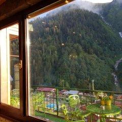 Отель Ayder Doga Resort комната для гостей фото 4
