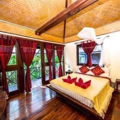 Отель Fruit Tree Lodge Ланта комната для гостей