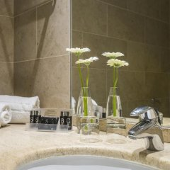 Отель HF Ipanema Porto 4* Стандартный номер разные типы кроватей фото 3