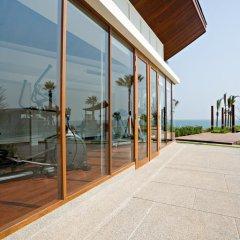 Отель PRAN-A-LUXE Exclusive Pool Villa парковка