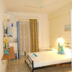 Отель Florida Hotel Греция, Родос - отзывы, цены и фото номеров - забронировать отель Florida Hotel онлайн комната для гостей