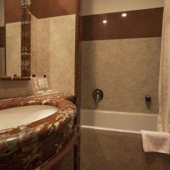 Grand Hotel La Chiusa di Chietri Альберобелло ванная фото 3
