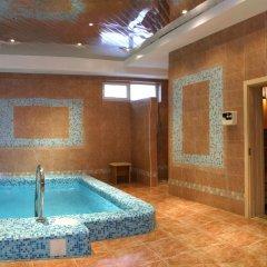 Гостиница Альмира сауна