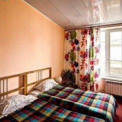 Мир Хостел Номер Эконом разные типы кроватей (общая ванная комната) фото 15