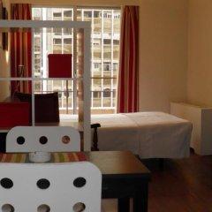 Отель Apartamentos Centro Norte детские мероприятия