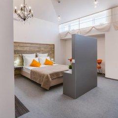Гостиница Apart-Hotel Simpatiko в Тюмени отзывы, цены и фото номеров - забронировать гостиницу Apart-Hotel Simpatiko онлайн Тюмень комната для гостей фото 2