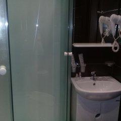Hotel Lyuks ванная