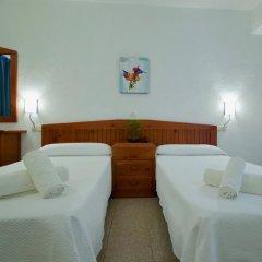Отель Hostal Residencia Molins Park детские мероприятия фото 2