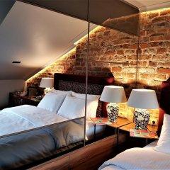 Апартаменты Sleepwell Apartments Варшава удобства в номере фото 2