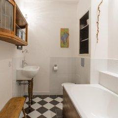 Отель Cool & Cozy Central Warsaw ванная