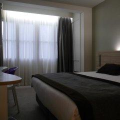 Отель Best Western City Centre 3* Номер Бизнес с различными типами кроватей фото 5